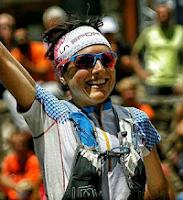 Maite Maiora Elizondo, campeona mundial de SkyMarathon 2016