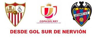 Próximo Partido del Sevilla Fútbol Club. - Martes 21/01/2020 a las 21:00 horas