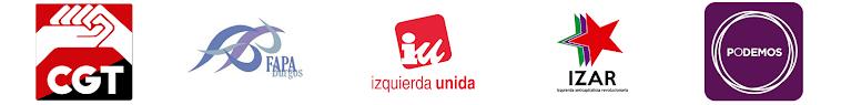 Plataforma Escuela Pública, Laica y Gratuita de Burgos