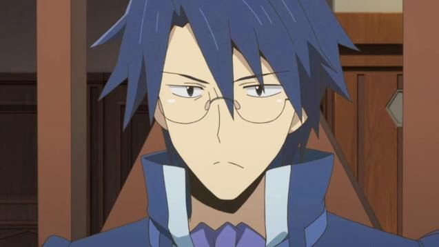 Log Horizon Episode 17 Subtitle Indonesia