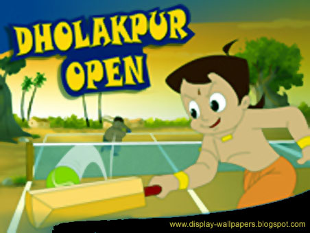 Chota Bheem Cartoon Famous Pictures to your computer, laptop desktop ...