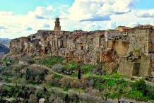 La mia Toscana