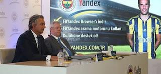 Fb Yandex