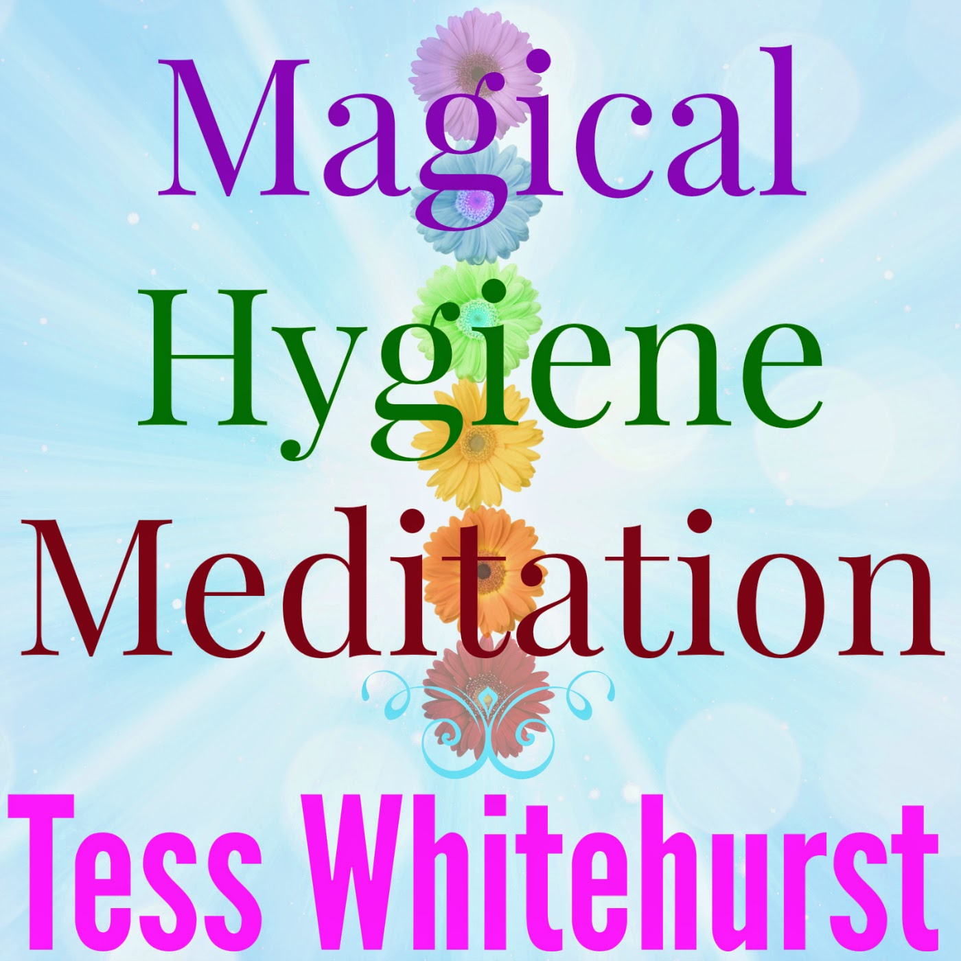 Check out my guided meditation! $2.99!