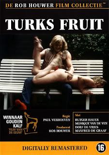 فيلم الإثارة للكبار Turks fruit