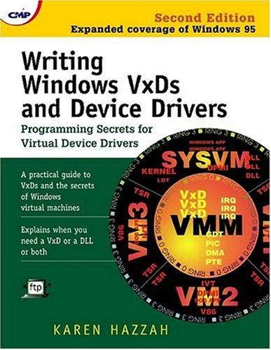 Getting Started Writing Windows Drivers