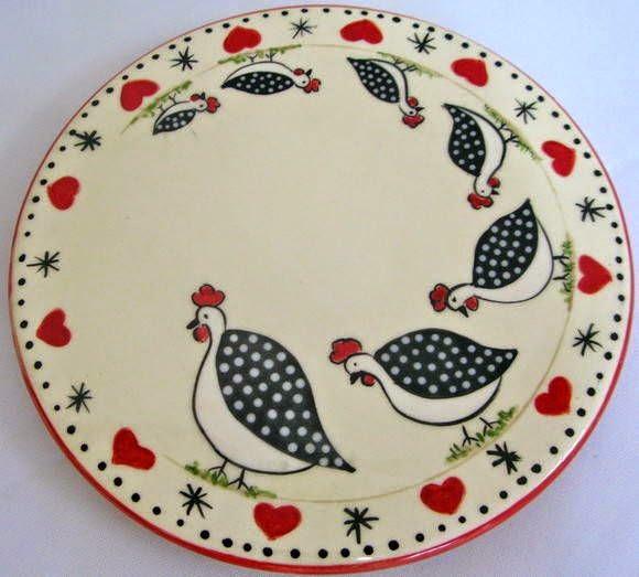 pratos aves