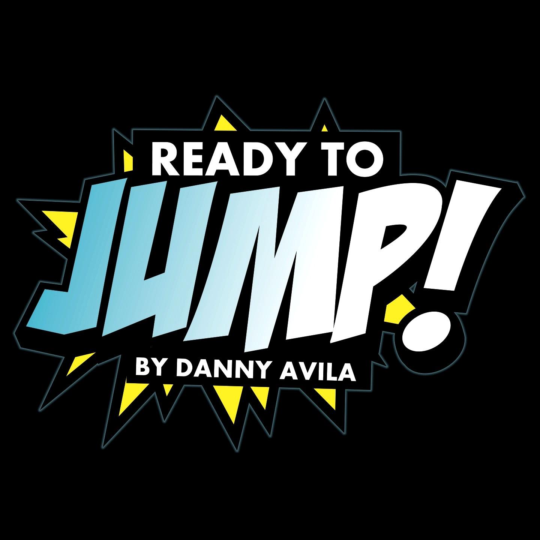 DJ Danny Avila - Ready To Jump #128