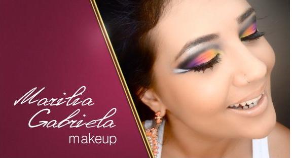 MariliaGabb Makeup*