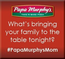 I'm a Papa Murphy's Mom!