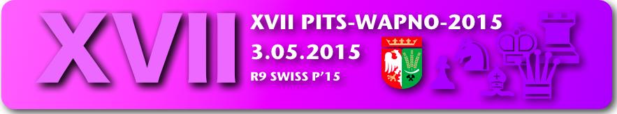XVII PITS