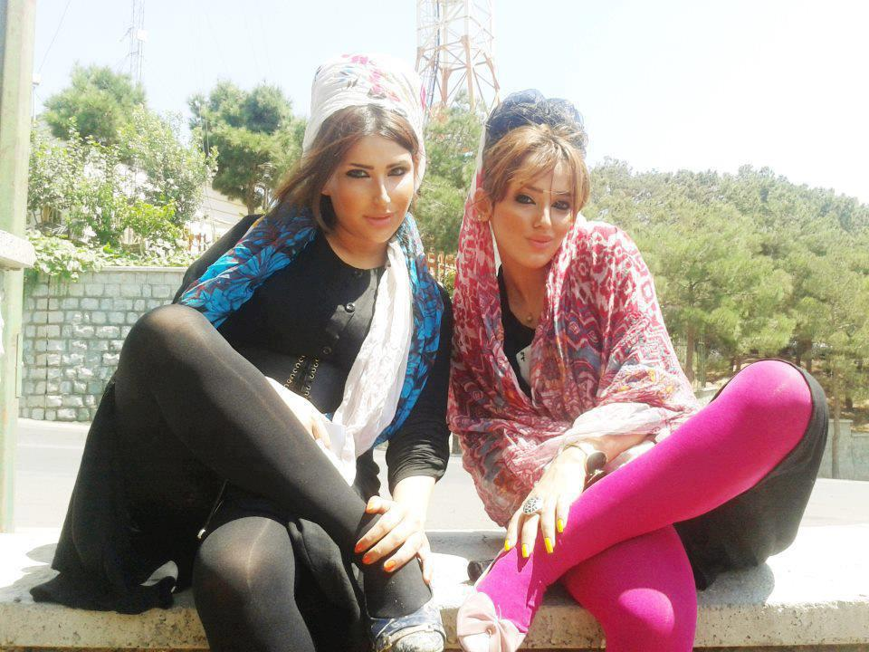 کانال ی مرد داغ و باحال - سکسی - زیبا دختران ایران اسلامی! - بخش11
