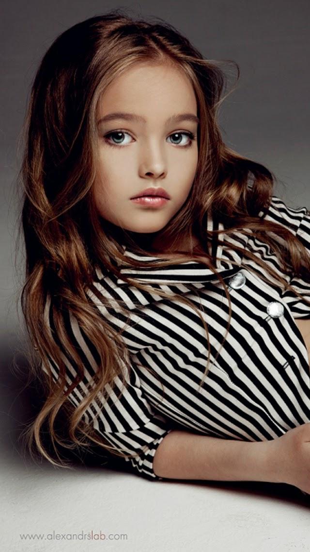 Anastasia Bezrukova Born on January 5, 2004 ( 10 years old ) Was born ...