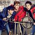 [OFFICIAL] EXO For 'Nylon' Magazine