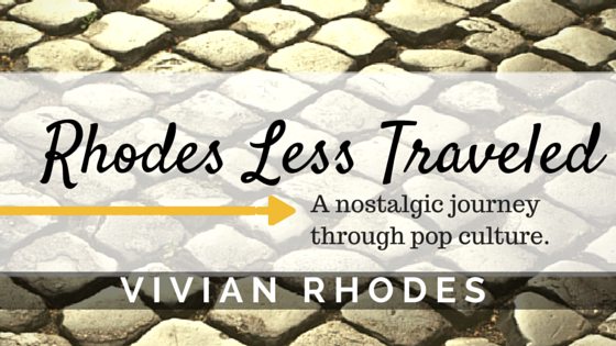 RHODES LESS TRAVELED