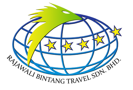 Rajawali Bintang Travel