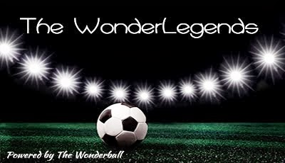 The WonderLegends