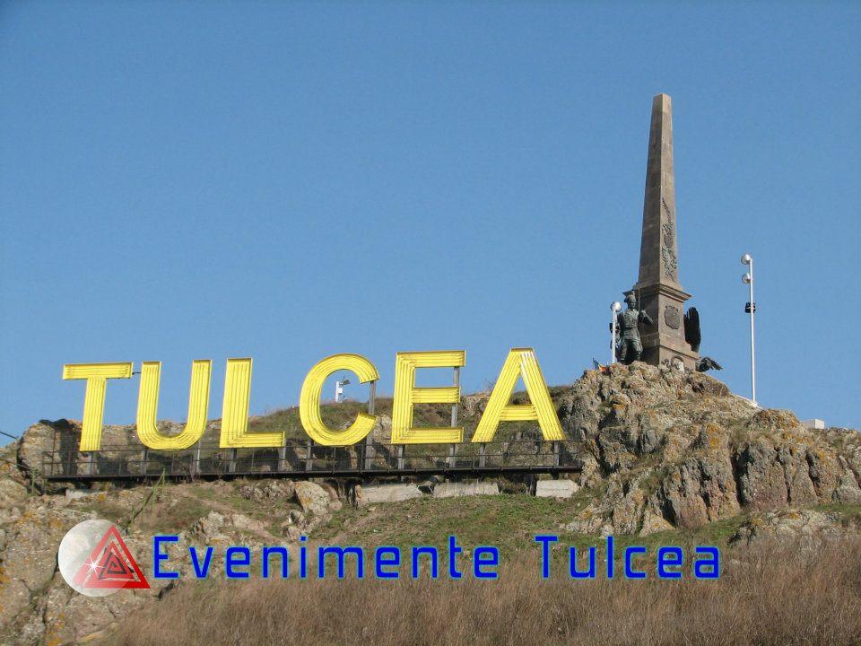 Evenimente Tulcea