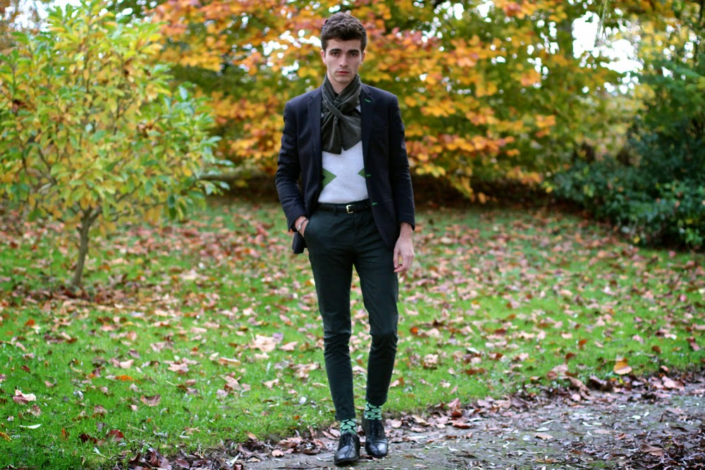 Tailor4Less Asos TedBaker Choies MaisonMartinMargiela DinhVan - Blog mode homme