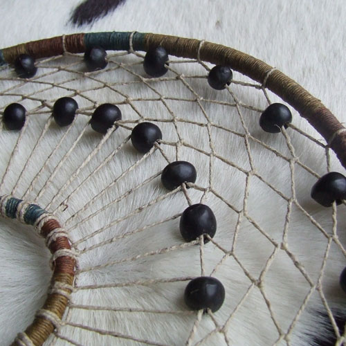 sorazora blog making a dreamcatcher