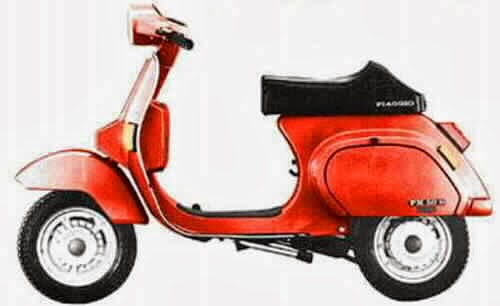 fc garage restauri scheda tecnica vespa 50 pk pk s 1982. Black Bedroom Furniture Sets. Home Design Ideas