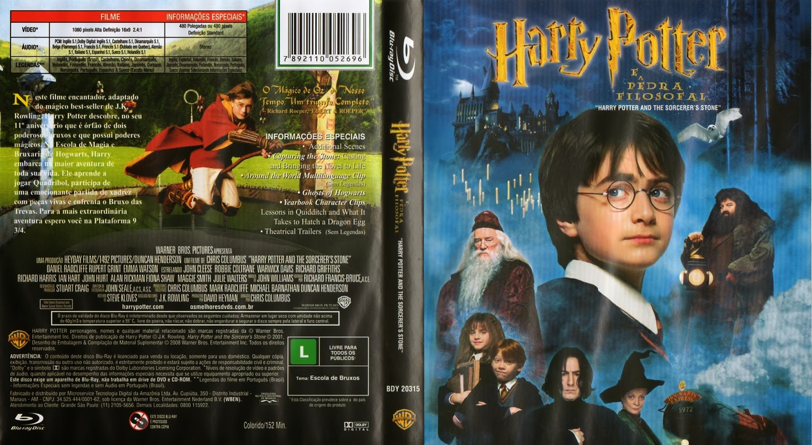 Harry Potter film series  Wikipedia