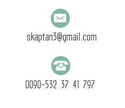 İletişim-Contact