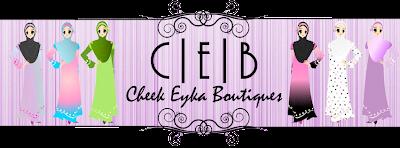 Cheek Eyka Boutiques