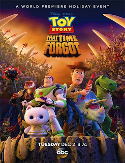 Ver Toy Story That Time Forgot (2014) Online Gratis