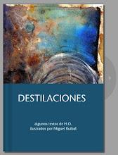 """""""DESTILACIONES"""""""