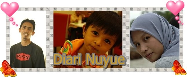 Diari Nuyue