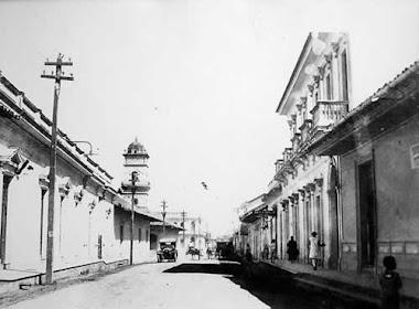 Granada en 1927