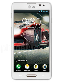 LG Optimus F7 Harga Spesifikasi, Hp 4G LTE Bikin Greget