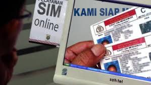 Inilah Cara dan Biaya Perpanjangan SIM Online