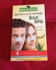 rituel de beaute burun bandi 1