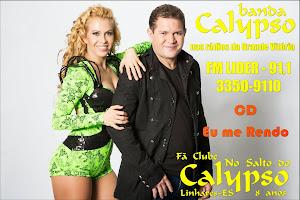 LIGUE E PEÇA AS MUSICAS DA BANDA CALYPSO