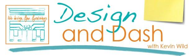 Design & Dash