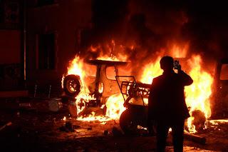 az lezgi azeri azerbaijan protest clash