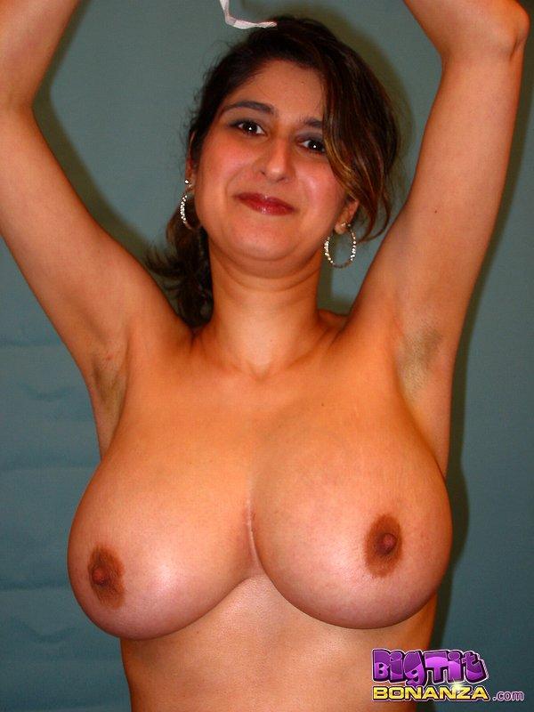 big tit chubby latina