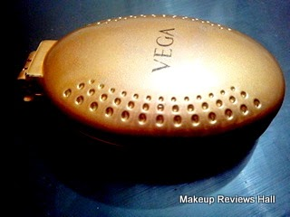 Vega Hair Brush