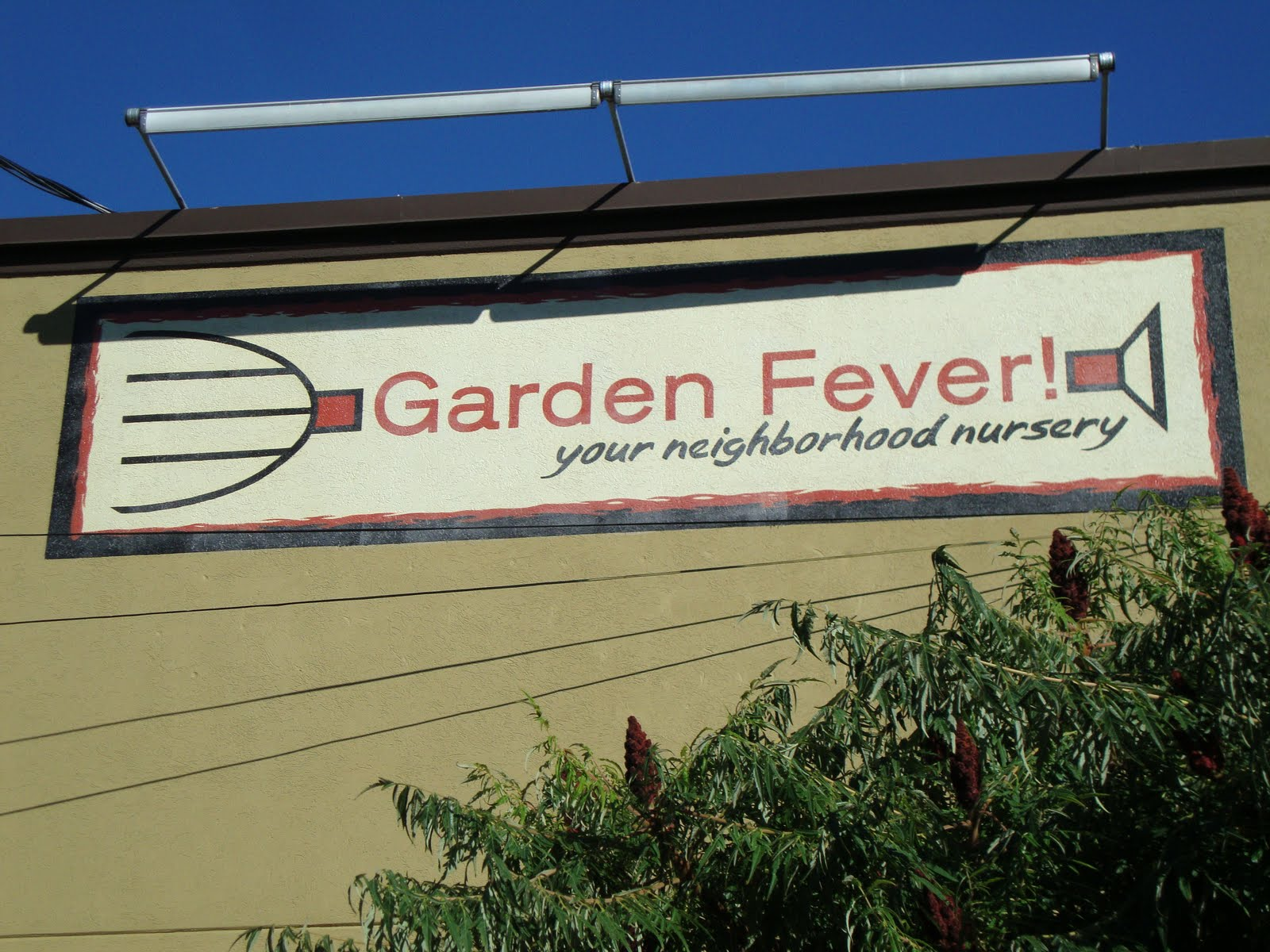 of course i had to join in the fun and im starting my celebration with a trip to garden fever your neighborhood nursery and for me it really isless - Garden Fever