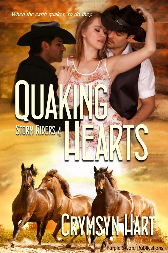 Quaking Hearts