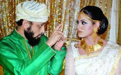 b d s n a p marriage of bangladeshi stars
