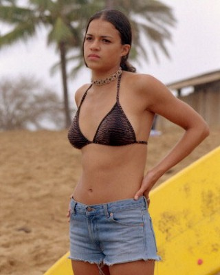 Michelle Rodriguez Hot Pics
