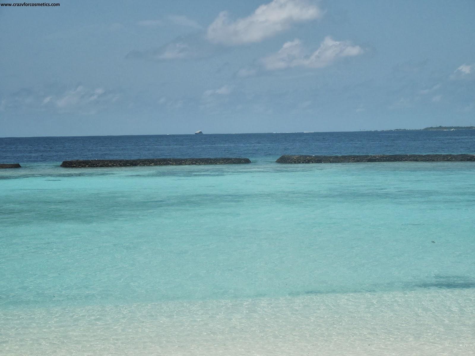 Kurumba Maldives Reef