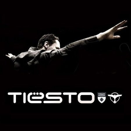 DJ Tiësto - Global Clubbing: The Netherlands