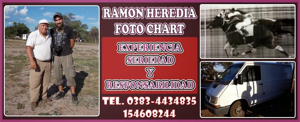HEREDIA FOTO CHART