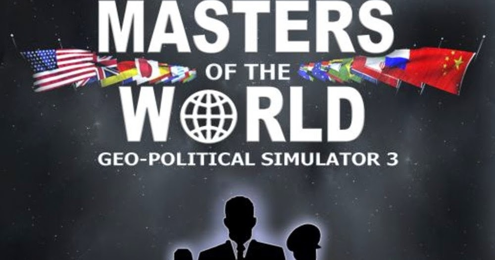 games masters world geopolitical simulator similar