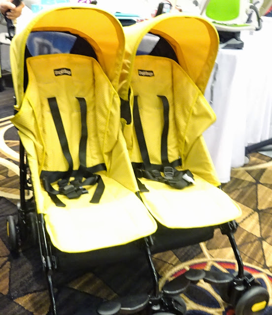 Peg Perego Stroller Replacement Spring : Strollerqueenreviews peg perego pliko mini double stroller