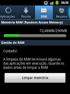 Como Consumir menos memoria RAM